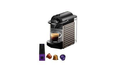 Las 5 mejores cafeteras Nespresso baratas del 2021