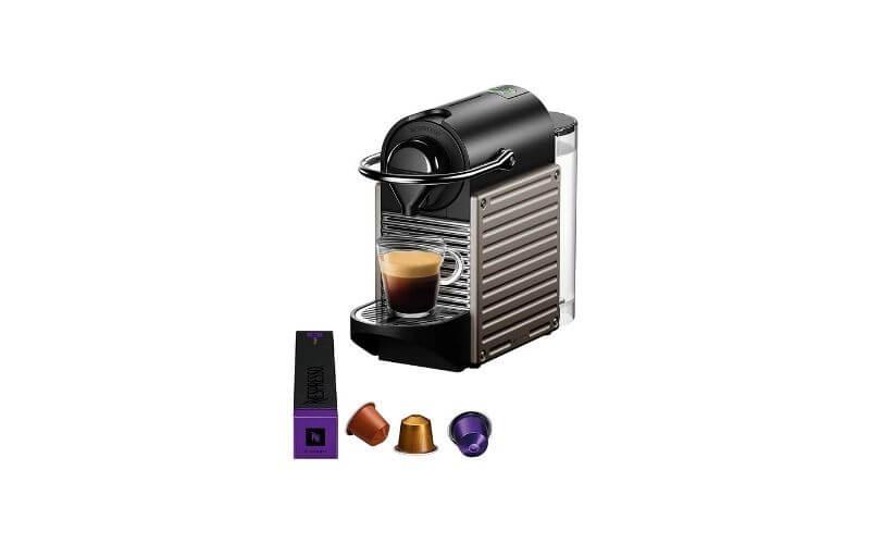 Las mejores cafeteras Nespresso baratas