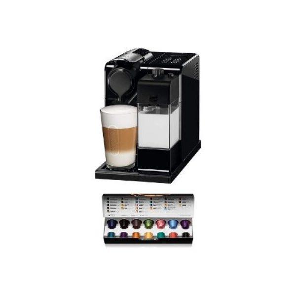 Las 5 mejores cafeteras Nespresso del 2021