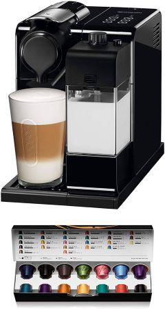 Nespresso De'Longhi Lattisima Touch Animation EN560