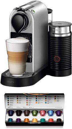 Nespresso Krups Citiz XN760B