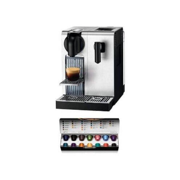 Análisis Nespresso Lattissima Pro en el 2021