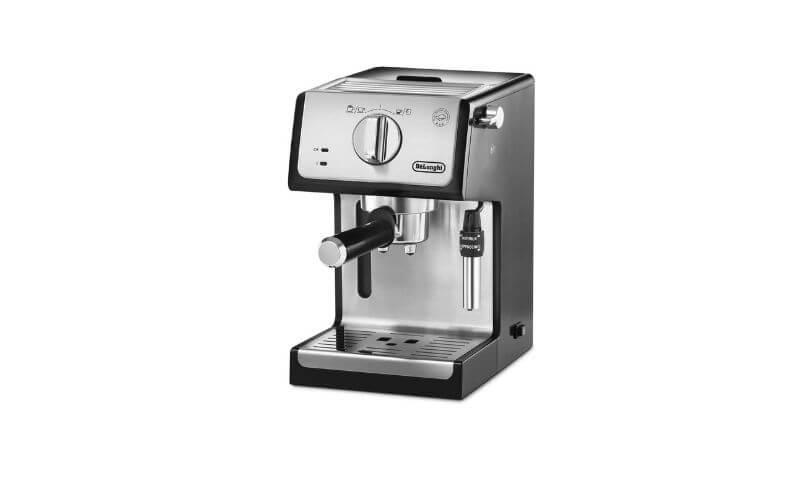 Las mejores cafeteras de café molido