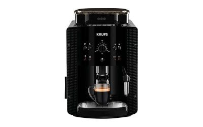 Cafetera Superautomática Krups EA8108. Análisis y valoración 2021
