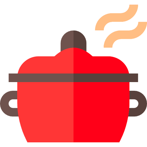 Experto Cocina: ollas